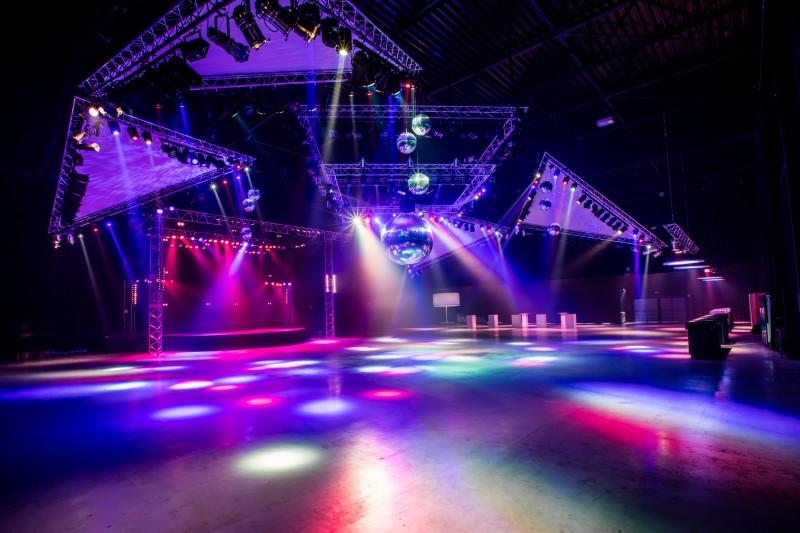AED Studios - Studio 16 (Event Hall)