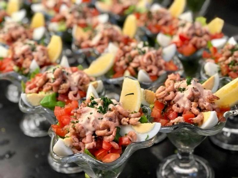 Catering Groenhuis