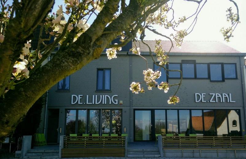 De Living - De Zaal