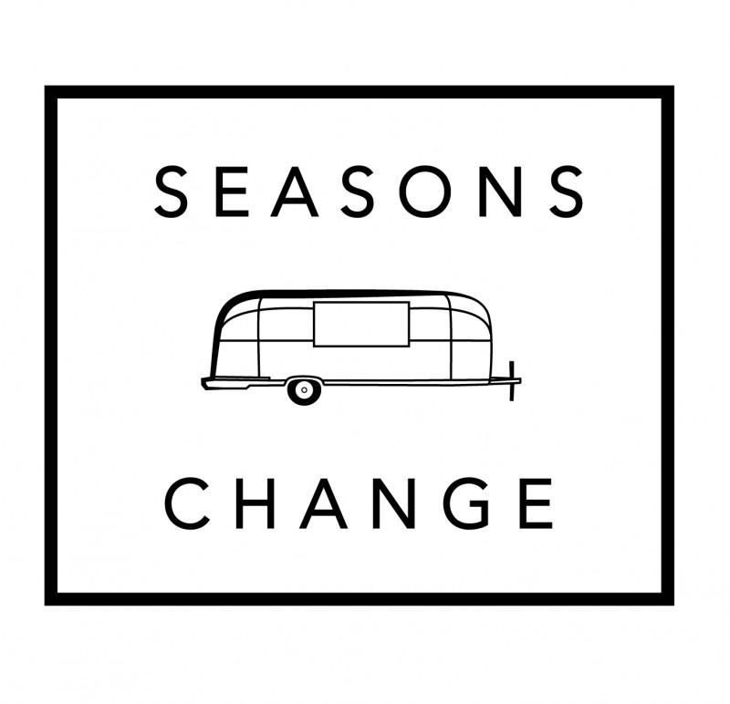 Seasons Change Foodtruck