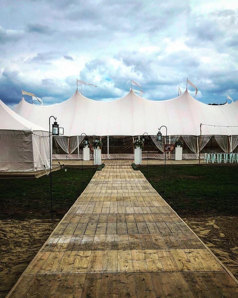 ADAMANT Events & Weddings