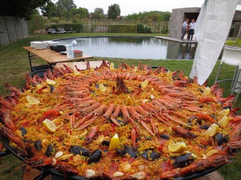 Paellafeesten