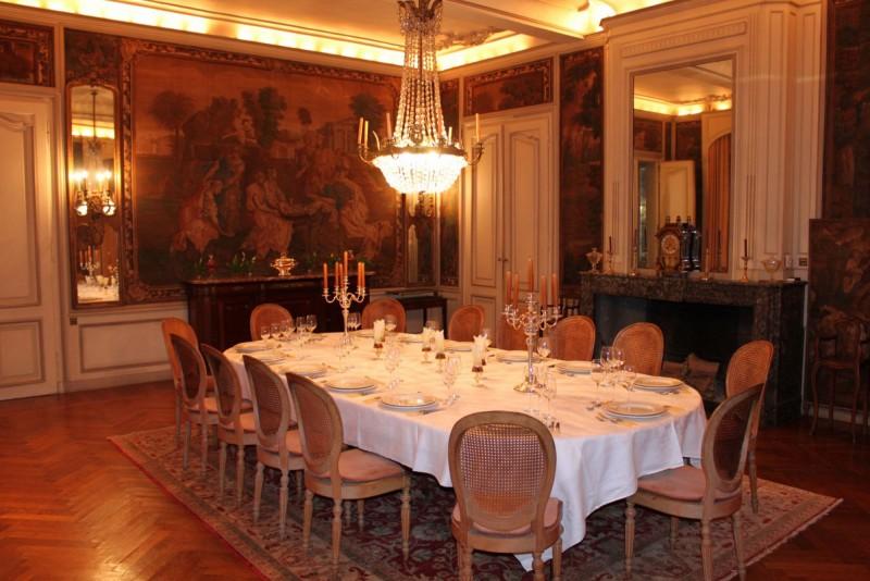 Chateau Charme