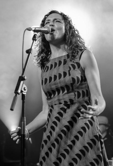 Marylene Corro