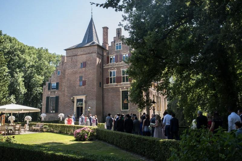 Chateau Wijenburg