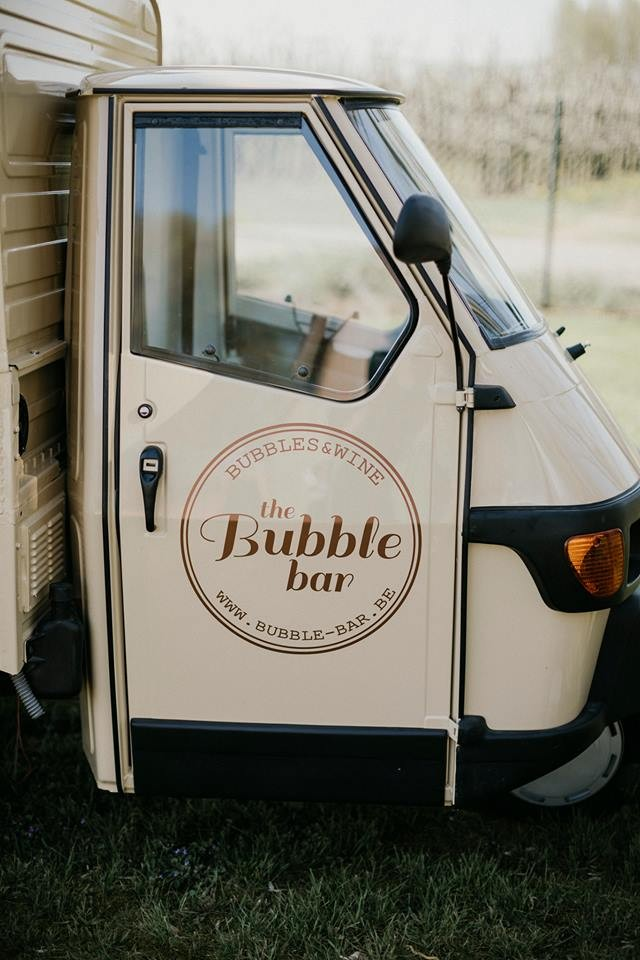 The Bubble Bar