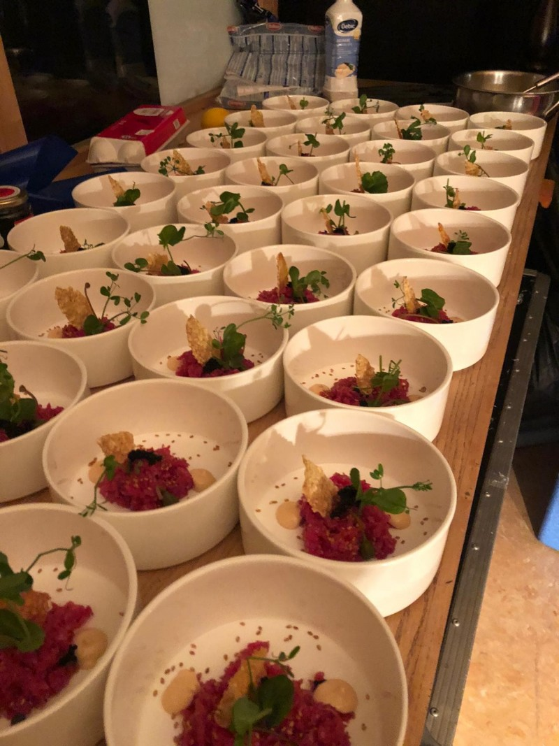 Catering Pur Sang