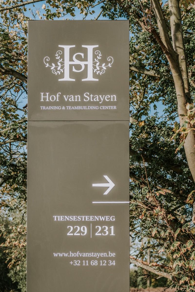 Hof van Stayen