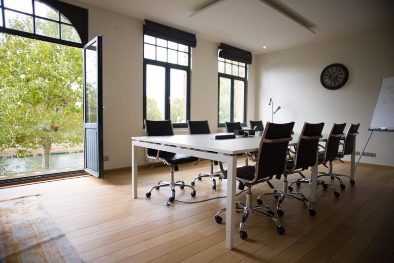Veerhuis Executive Meetingloft
