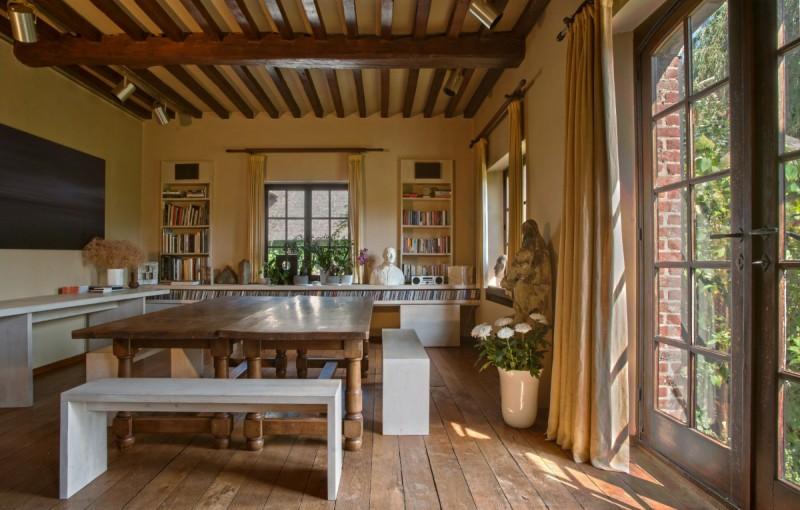 Villa Artistique