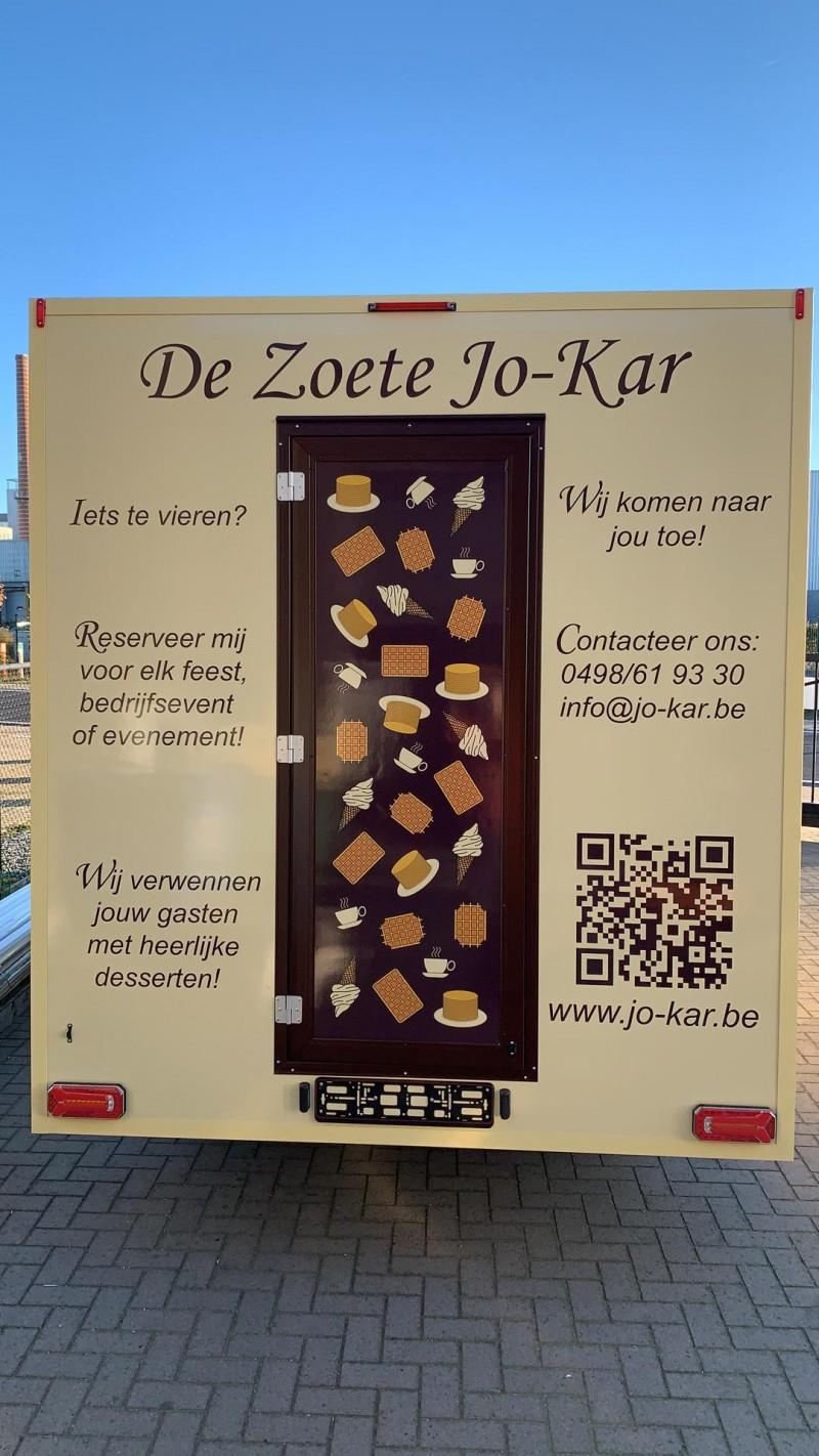 De Zoete Jo-Kar