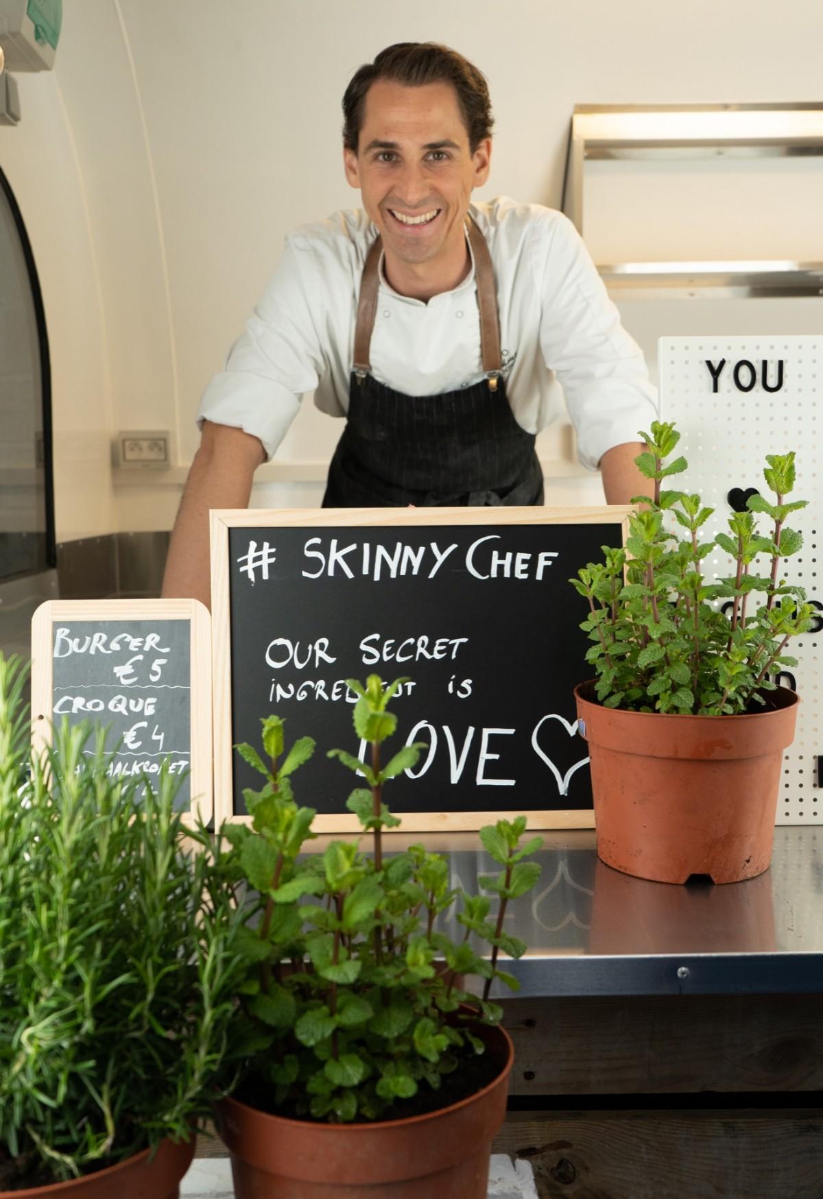 Skinny Chef Foodtruck