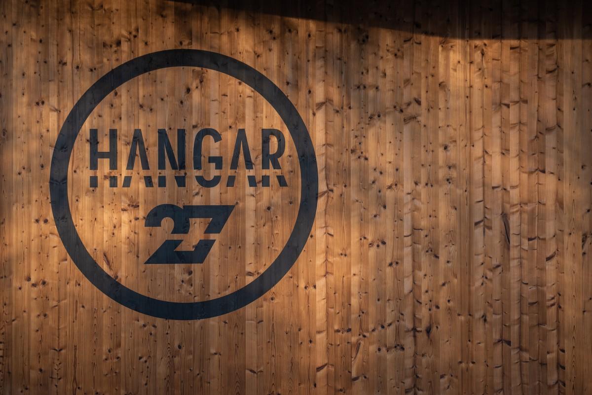 Hangar 27