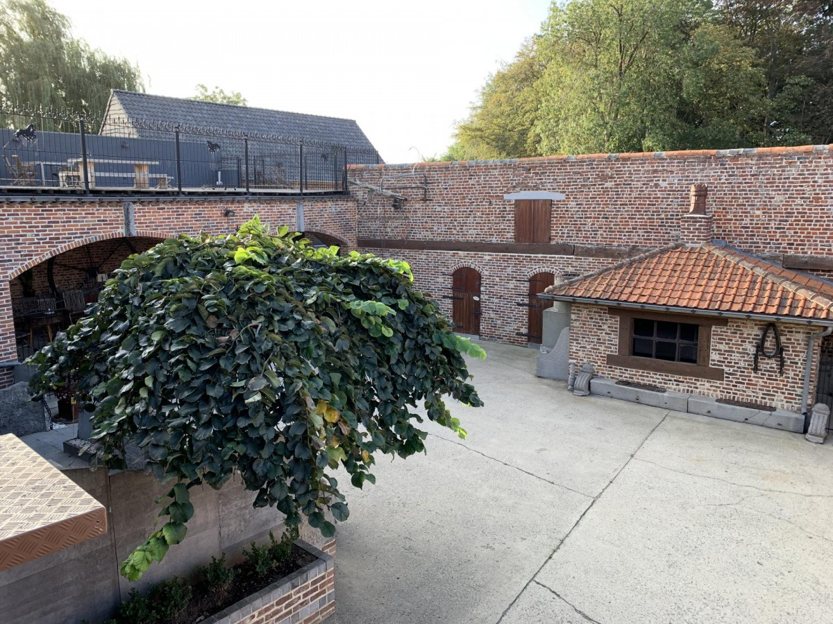 Warandehof