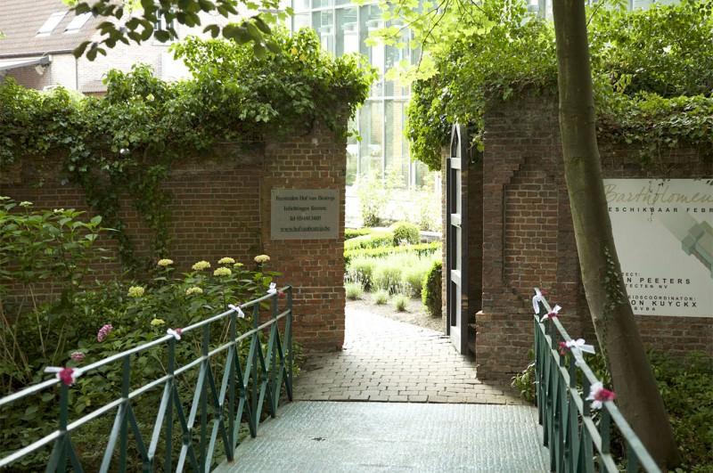 Hof Van Beatrijs