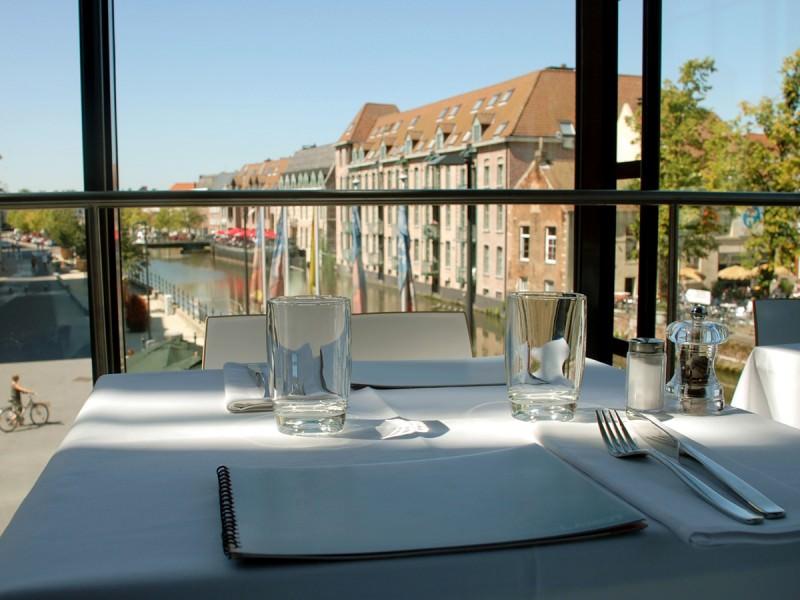 Grand Café Lamot