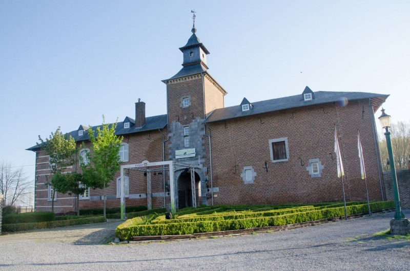 Kokima Eventkasteel