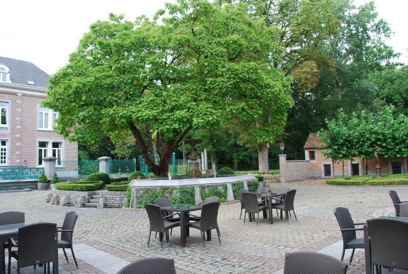 Het Monnikenhof van Vlierbeek