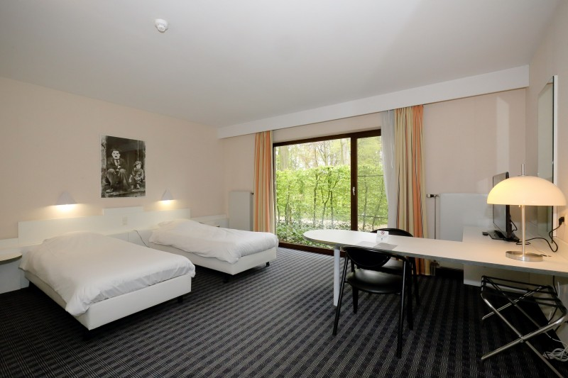 Hotel Priorij Corsendonk