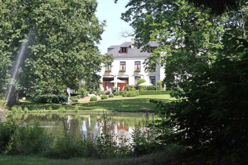 Kasteel van Nieuwland - De Postiljon