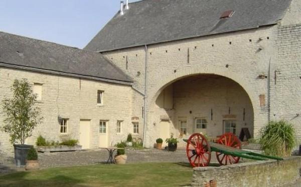 Een stukje Vlaamse geschiedenis in Hof ten As