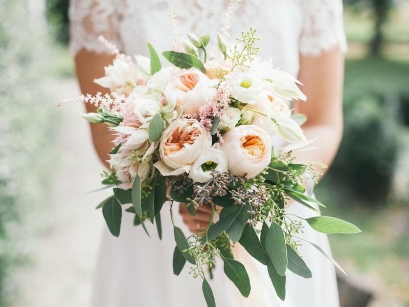 De 11 beste bloemisten die jouw feest komen opfleuren!