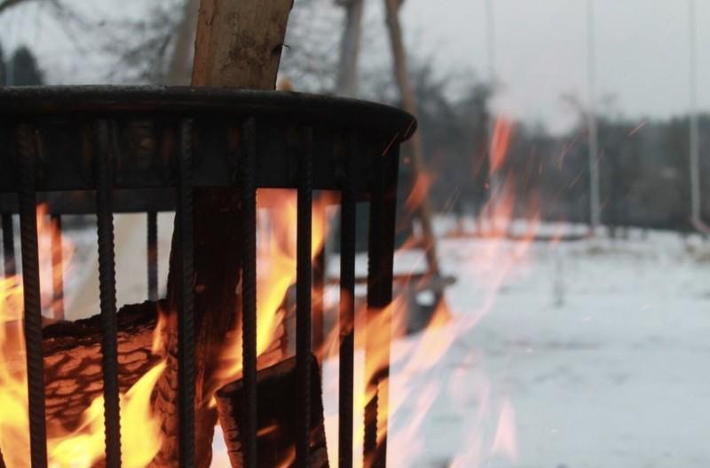 Een wonderlijke winter met een foodtruck
