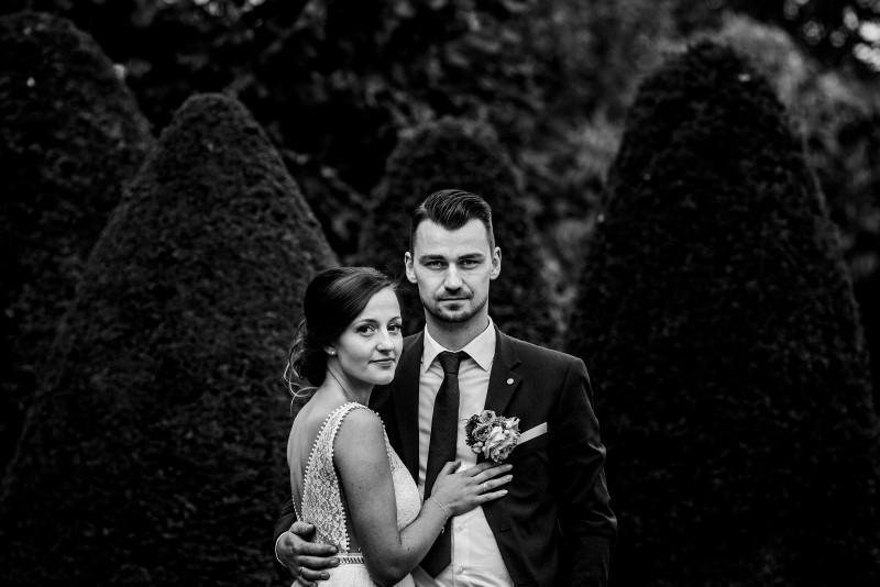 REAL WEDDING De knusse en intieme trouwdag van Francine & Jeroen