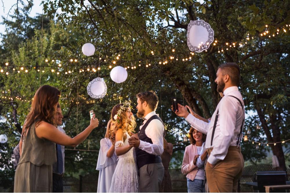 Wie nodig je uit op jouw trouwfeest?
