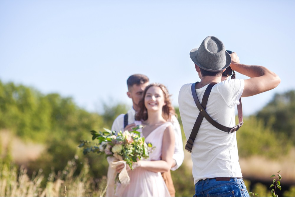 8 voordelen van een professionele fotograaf