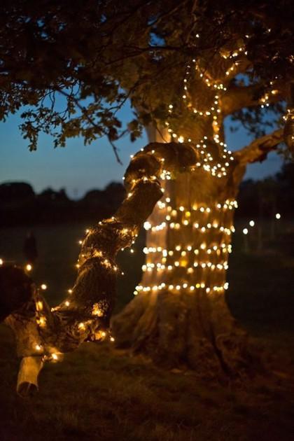 De mooiste verlichting voor jouw outdoor party