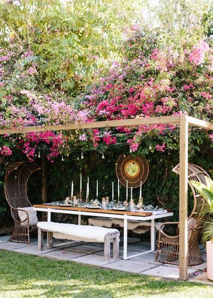 Zo geef je het leukste tuinfeest van de eeuw