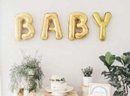 Van Babyshower tot Sip 'n See. Welke babyfeestjes zijn populair?