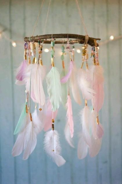 Originele decoratie ideeën voor jouw babyborrel